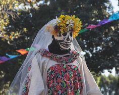 NeoMexicanismos - seanhigby: Dia De Los Muertos // La Placita...