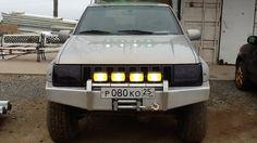 Jeep Grand Cherokee 1995 — отзыв владельца tellin — DRIVE2.RU