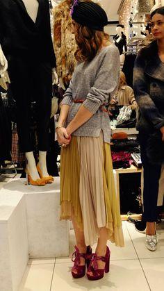 THE OLIVIA PALERMO LOOKBOOK: Looking back on Olivia Palermo Style: 2011