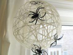 Craftberry Bush: Itsi, bitsi spiders....