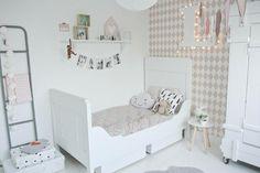 4 Consejos para Crear una Habitación Infantil Acogedora | Ideas Artículos Decoración
