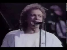 foreigner - that was yesterday (official video) - YouTube