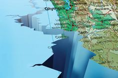 Is the Cascadia Subduction Zone a Ticking Time Bomb?