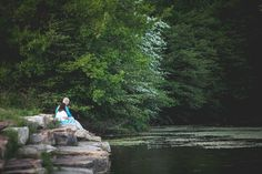 Jessica and Chris {Engagement} Photo By Jim Lentz Photography