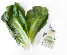 The perfect weekend starts with lots of greens for my skin and body. What are your weekend skincare rituals?