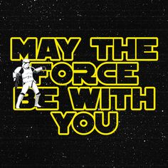 May The 4th Be With You Star Wars Maggie Armato  C2 B7 Gifs