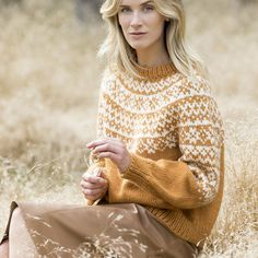 16 Precious autumn collection | Camilla Pihl Strikk Camilla, Autumn, Knitting, Sweaters, Diy, Collection, Creative, Tricot, Bricolage