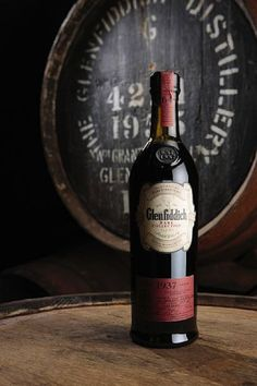 Glenfiddich 1937 Single Malt Whisky