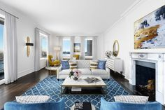 This $9M New York City Duplex Might Be The Most Impressive Home I've Ever Seen: gallery image 2