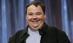 Comedy: John Pinette, On tour   Stage   The Guardian