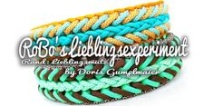 (sw305)RoBo's Lieblingsexperiment Paracord Bracelet Designs, Paracord Projects, Paracord Bracelets, Paracord Ideas, Paracord Tutorial, Bracelet Tutorial, Swiss Paracord, 550 Paracord, Collar And Leash
