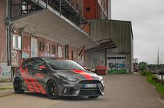 Ford Focus RS Eibach Edition auf OZ Racing Leggera HLT Felgen Lotus Esprit, Car Ford, Ford Gt, Spark Gt, Ford Focus Hatchback, Ford Motorsport, Good Looking Cars, Focus Rs, Tuner Cars