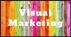 10 Reasons Visual Content Will Dominate 2014. Use of visual content is important for place branding and place marketing.