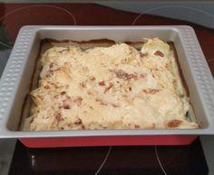 Rezept Cremiges Kartoffelgratin von KatiBaab - Rezept der Kategorie Hauptgerichte mit Gemüse