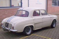 Renault Dauphine Gordini IV