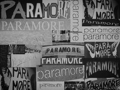 I want one of my bedroom walls to look like this. I swear. <3