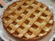 Kuchen de durazno y manzanas Receta de carolinasimonet Blueberry Scones, Vegan Blueberry, Canned Blueberries, Vegan Scones, Gluten Free Flour Mix, Scones Ingredients, Vegan Butter, Muffin Recipes, Vegan Recipes