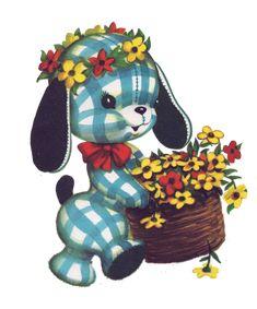Веселые картинки!: inna_rina — LiveJournal Vintage Cards, Vintage Postcards, Vintage Images, Retro Vintage, Illustration Mignonne, Cute Illustration, Gifs, Antique Art, Vintage Antiques