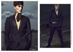 fashion men editorial - Buscar con Google