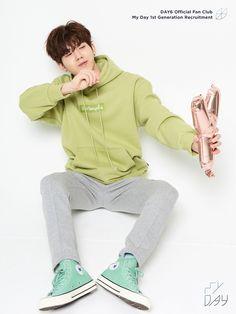 Day6 Dowoon, Jae Day6, Music Love, Good Music, Warner Music, Kim Wonpil, Young K, Fandom, Kpop Boy