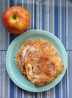 What's For Breakfast, What To Cook, Kids Meals, French Toast, Pancakes, Food And Drink, Sweets, Apple, Snacks