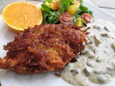 Pork, Menu, Chicken, Recipes, Kale Stir Fry, Menu Board Design, Ripped Recipes, Pork Chops