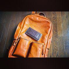 .@takuma3_ | i purchased the hard graft rucksack !!