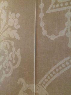 How to Fix Wallpaper Seams Wallpaper fix, Peeling
