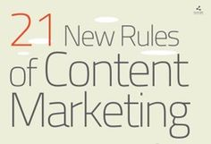 Online Marketing News: 21 New Content Marketing Rules, 10 Free Monitoring Tools, 150 Million Instagram Users, 5 Ways Facebook Pages Get Festive