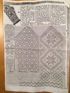 60 ideas for knitting mittens pattern seed stitch Crochet Christmas Stocking Pattern, Crochet Mittens Free Pattern, Baby Boy Knitting Patterns, Fair Isle Knitting Patterns, Knit Mittens, Knitting Charts, Knitting Stitches, Knitting Socks, Hand Knitting