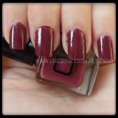 Deliplús coleccion romantic 543 Sang seca #deliplus #mercadona #romantic #swatch #swatches #notd #picoftheday #beauty #followme #nails #like #nofilter #cute #beatiful #pretty #fashion #nailspolish #polish #nailideas #manicure #nailartclub #nailartadict #cool