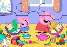 Dibujo de Peppa Pig para colorear Familia  Kids Stuff