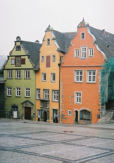 """willkommen-in-germany: """"Schwäbisch Hall in Baden-Württemberg, Southwestern Germany was a Free Imperial City for 5 centuries. Salt was produced from brine by the Celts here as early as the 5th century. The village probably belonged first to the Counts..."""