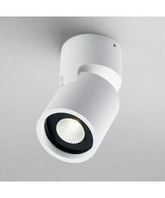 Tip 2 Loftlampe LED Hvid - Light Point