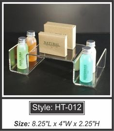 Hotel Room Guest Trays That Will Enhance and Protect Your Vanity Hotel Amenities, Tray, Display, Bottle, Billboard, Flask, Jars, Board