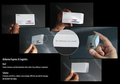 Ultimate creative business cards collection (pinned by @ricardollera) #creatividad