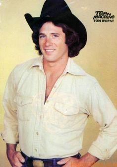 tom wopat pinterest | Tom Wopat - Cowboy Up! =)