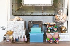 chic vanity / song of style