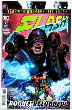 Comics Online, Dc Comics, Wanted Comic, Rogue Character, Black Cat Comics, Speed Force, The Villain, The Flash, E Online