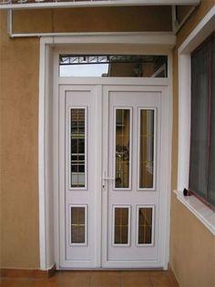 Tamplarie Pvc (usi si ferestre)   Florida Construct