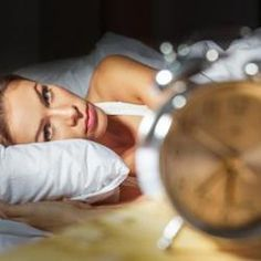 Las personas que duermen poco tienen una mayor presencia de biomarcadores de la enfermedad, caso de las proteínas beta-amiloide y tau, en su líquido cefalorraquídeo