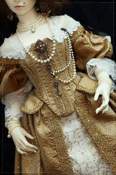 Dolly Dress, Angel Dress, Barbie Dress, Historical Costume, Historical Clothing, Pretty Dolls, Beautiful Dolls, Couture Fashion, Fashion Dolls