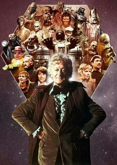 Dr Who #3