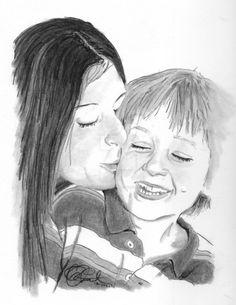 Motherly love by christopherlester23.deviantart.com on @DeviantArt