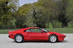 1985 Ferrari 288 GTO | Classic Driver Market