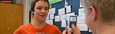 Great videos for teaching ideas! French As A Second Language: On est capable!
