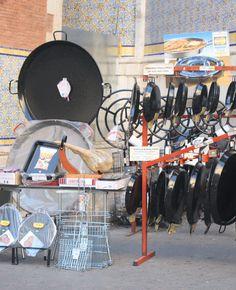 Mercado Central of Valencia. Great place to visit. More info in: http://insidevalencia.com/2015/02/09/293/  #valencia #valenciaspain