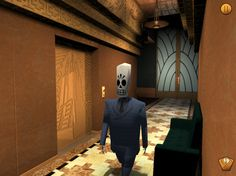 KAGADATO selection. The best in the world. Game design. **************************************Grim Fandango Remastered ● GOG.com