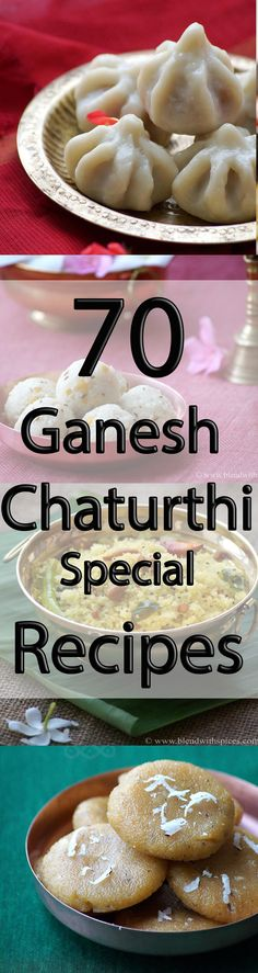 Vinayaka Chavithi Recipes - Ganesh Chaturthi Recipes 2015 - Vinayagar Chaturthi…