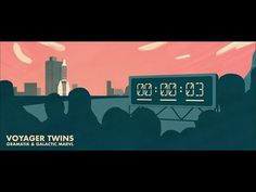 (9) Gramatik & Galactic Marvl | Voyager Twins | Official Music Video - YouTube